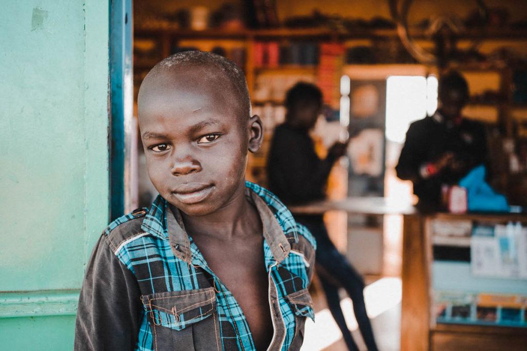 Tag 5 - Ein langer Weg in die Masai Mara 46
