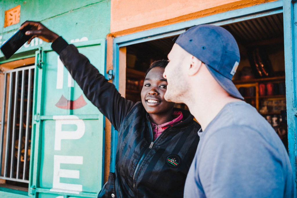 Tag 5 - Ein langer Weg in die Masai Mara 5