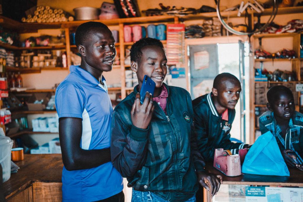 Tag 5 - Ein langer Weg in die Masai Mara 3