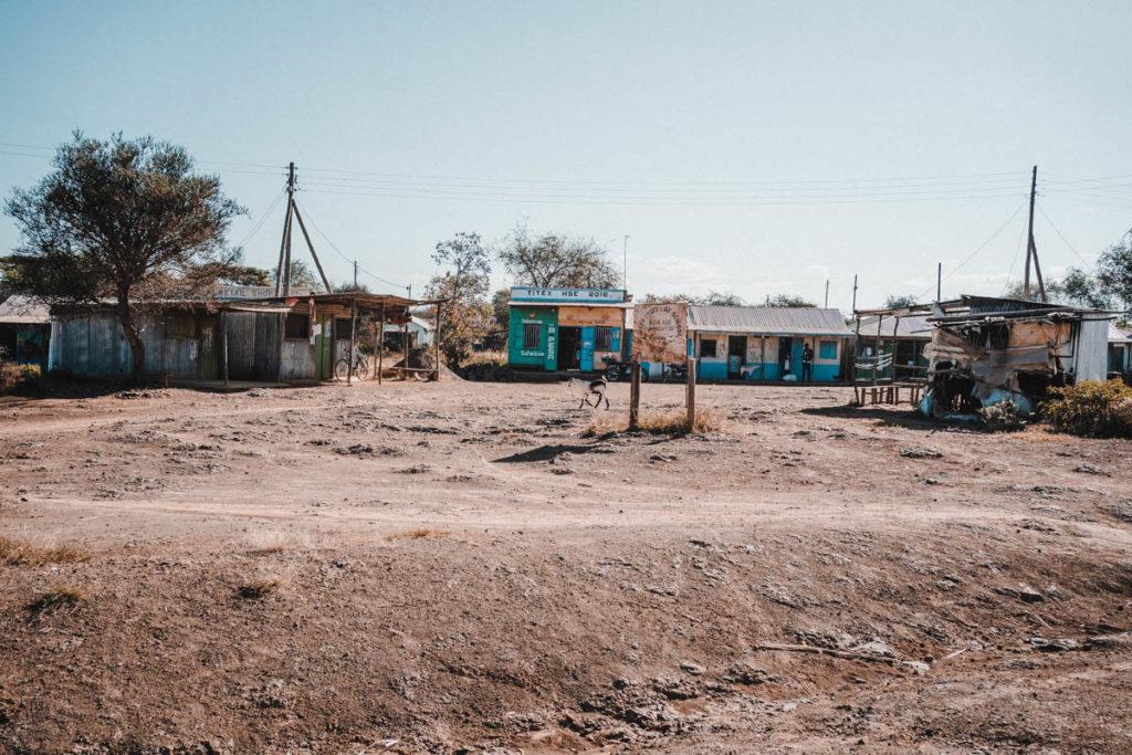 Tag 5 - Ein langer Weg in die Masai Mara 7