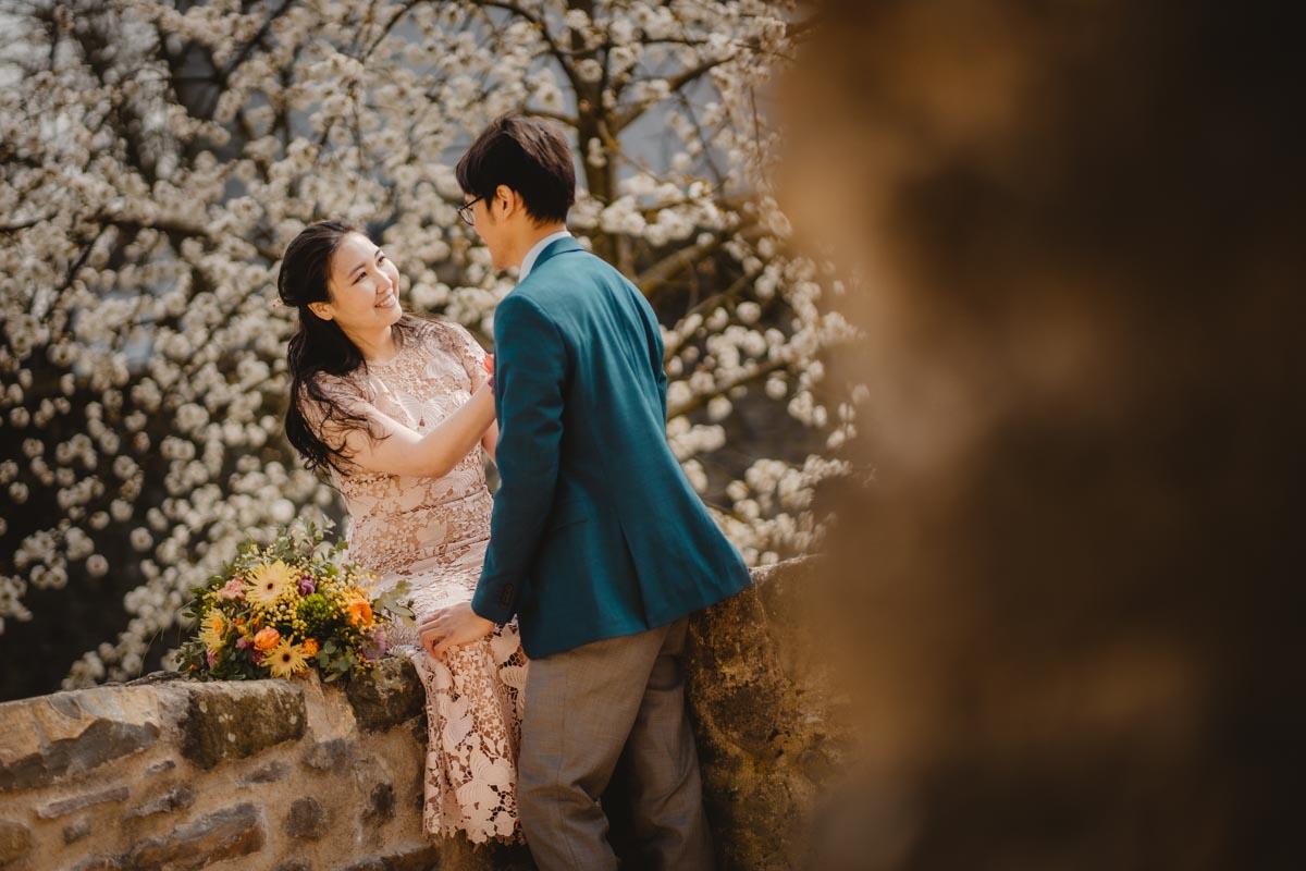 Hochzeit in Friedberg